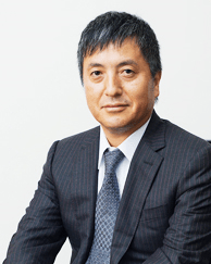Masami Ochiai - Former CEO of Index Corporation | oprainfall
