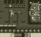 Mega Man V - Gameplay02