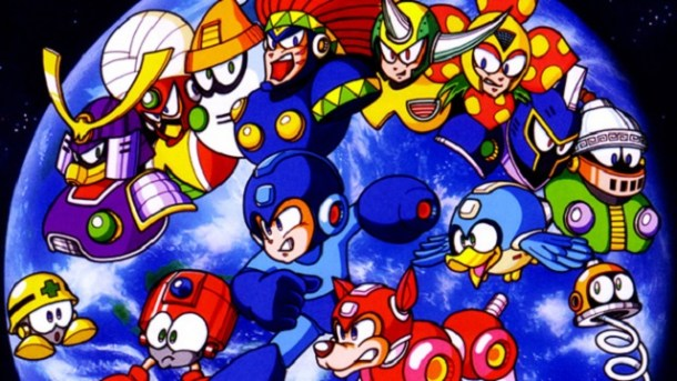 Mega Man 6 | Featured