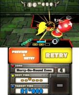 Alien On The Run - Gameplay01