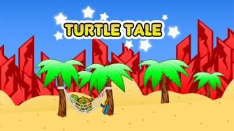 N3DS - Turtle Tale - Logo