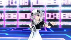Hyperdimension Neptunia PP | Neptune