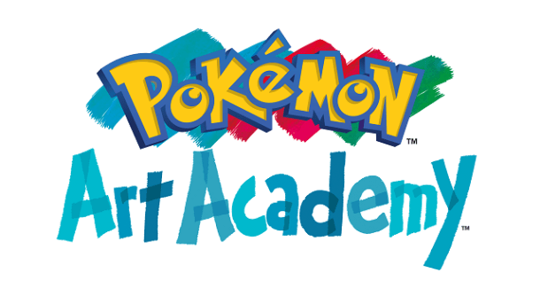 Pokemon Art Academy - Featured Image