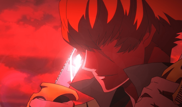 Sho Minazuki | Persona 4 Arena Ultimax