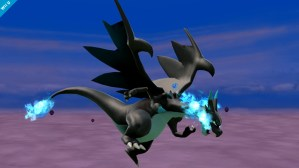 Smashing Saturdays | Mega Charizard