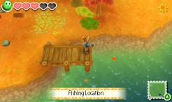 Story of Seasons - Fishing