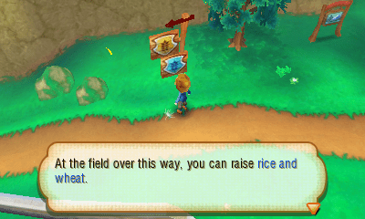 Story of Seasons | Rice and Wheat