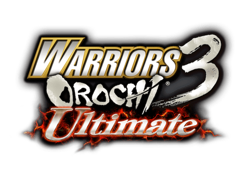Logo | Warriors Orochi 3 Ultimate