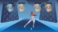 Wii U - Fit Music - Gameplay02
