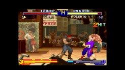 Street Fighter Alpha 2 - Gameplay04