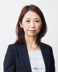 Yoshimi Ochiai, former President of Index Corporation.