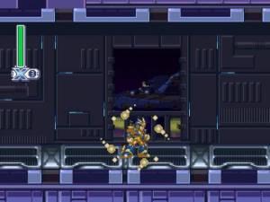 Mega Man X4 | Ultimate Armor X