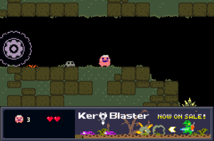 Kero Blaster | Pink Hour