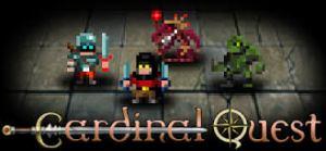 Cardinal Quest | oprainfall