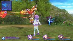 Hyperdimension Neptunia Re;Birth | Monsters