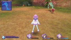 Hyperdimension Neptunia Re;Birth | Neppy
