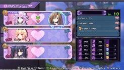Hyperdimension Neptunia Re;Birth | Lily Ranks