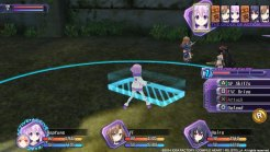 Hyperdimension Neptunia Re;Birth | More Battle