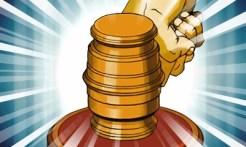 Phoenix Wright: Ace Attorney Trilogy | Gavel