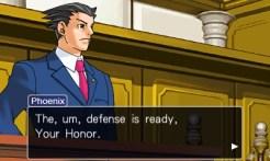 Phoenix Wright: Ace Attorney Trilogy | Phoenix Wright