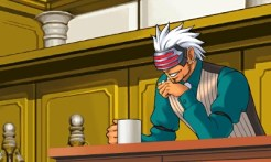 Phoenix Wright: Ace Attorney Trilogy | Godot