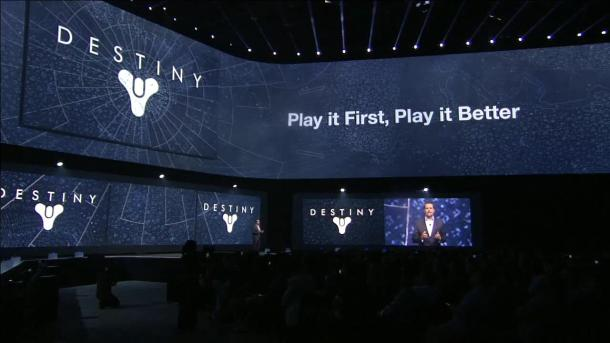 """Play It First, Play It Better [on the PS4]"" 