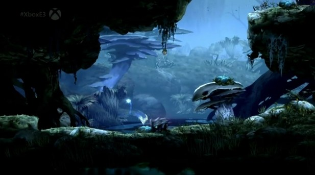 Ori and the Blind Forest | oprainfall
