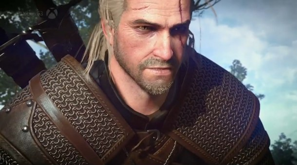 The Witcher 3: Wild Hunt | E3 2014