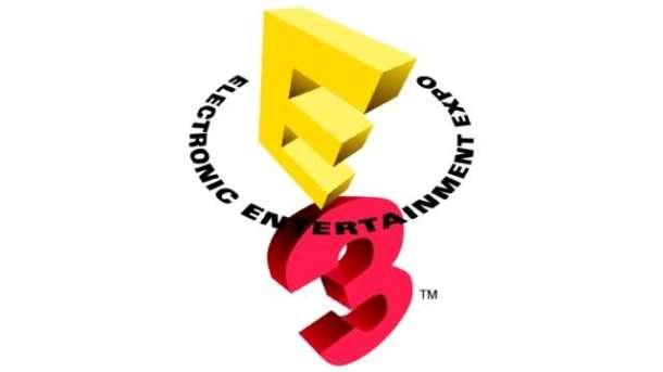 E3 Logo | oprainfall