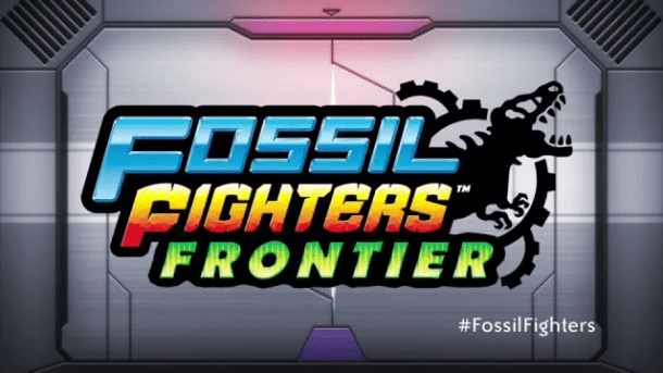 Fossil Fighters Frontier - Nintendo Direct