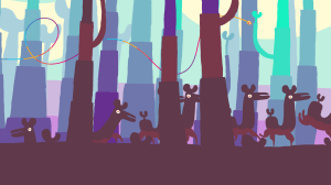 E3 2014 - Hohokum | oprainfall