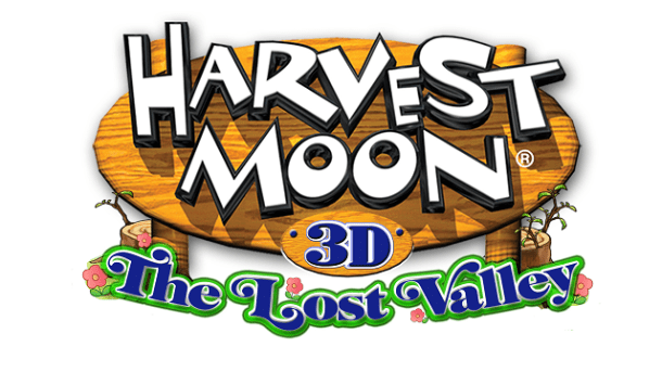Harvest Moon: The Lost Valley - Natsume | oprainfall