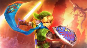 Link Illustration | Hyrule Warriors