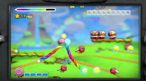 E3 2014: Kirby and the Rainbow Curse | oprainfall