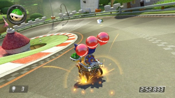 Mario Kart 8 | Battle Mode