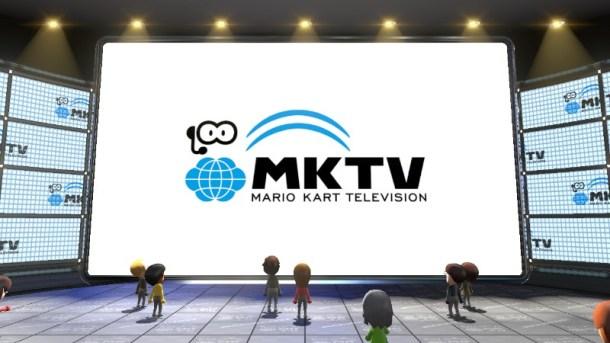 Mario Kart 8 | Mario Kart TV