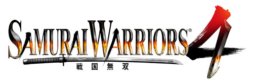 Samurai Warriors 4 - Logo | oprainfall