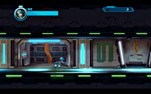 E3 2014 Microsoft Conference - Mighty No. 9