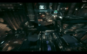 E3 2014 Sony Conference - Batman Arkham Knight
