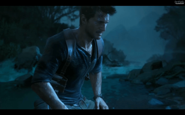 Uncharted 4: A Theif's End - Nathan Drake | oprainfall
