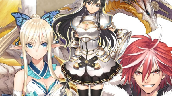 Shining Resonance | oprainfall