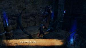 Shroud of the Avatar - E3 2014 Trailer - Dungeon (Offline)