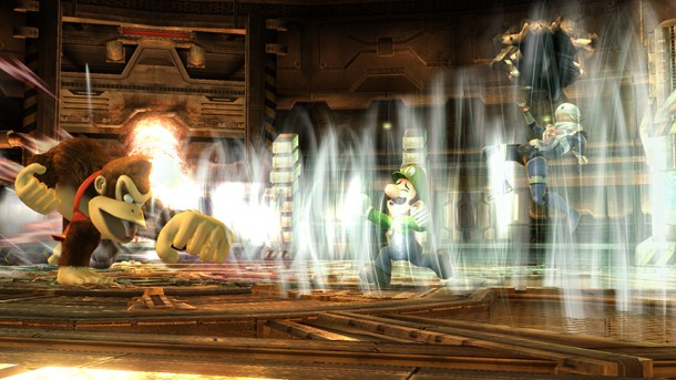 Smashing Saturdays: Super Smash Bros. - Special Variation | oprainfall