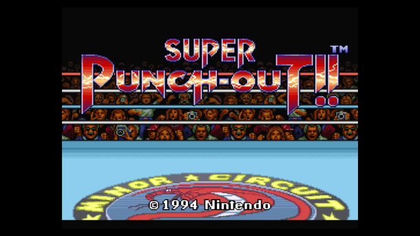 Super Punch-Out!! - Nintendo Download | oprainfall
