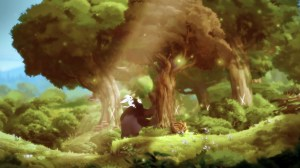 E3 2014 - Ori and the Blind Forest | oprainfall