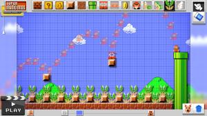 Mario Maker | Route