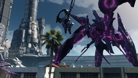 Insectoid Mech | Xenoblade Chronicles X
