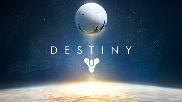 Logo | Destiny