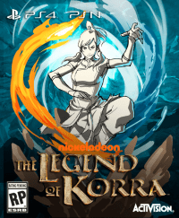 The Legend of Korra | Option 1