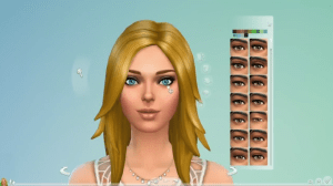 The Sims 2 | Sims 4 - Character Customization